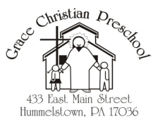 GRACE CHRISTIAN CHILDCARE