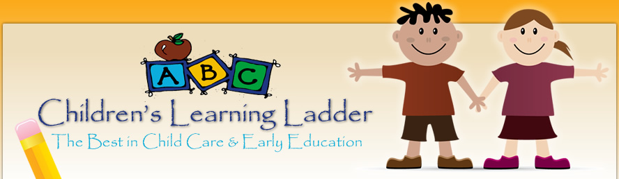CHILDREN'S LEARNING LADDER