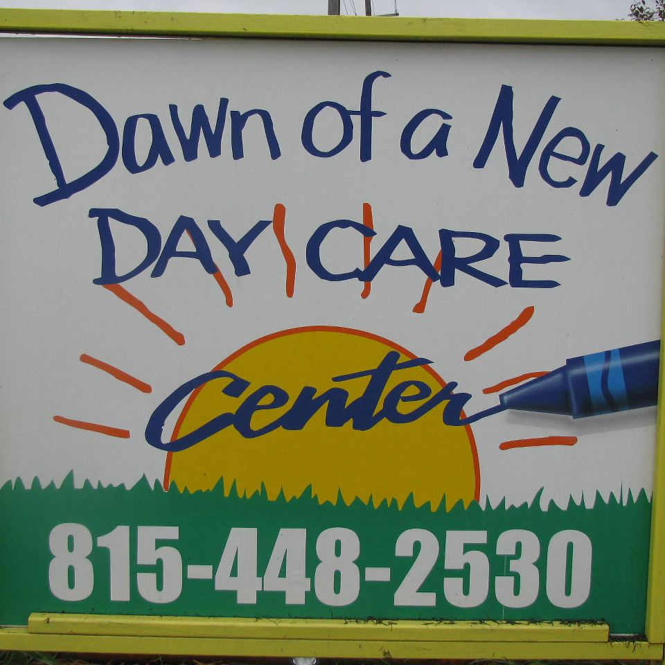 DAWN OF A NEW DAYCARE