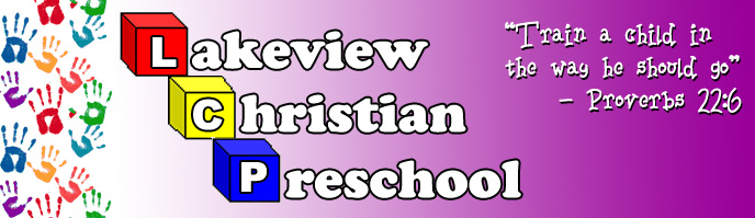 LAKEVIEW CHRISTIAN PRESCHOOL