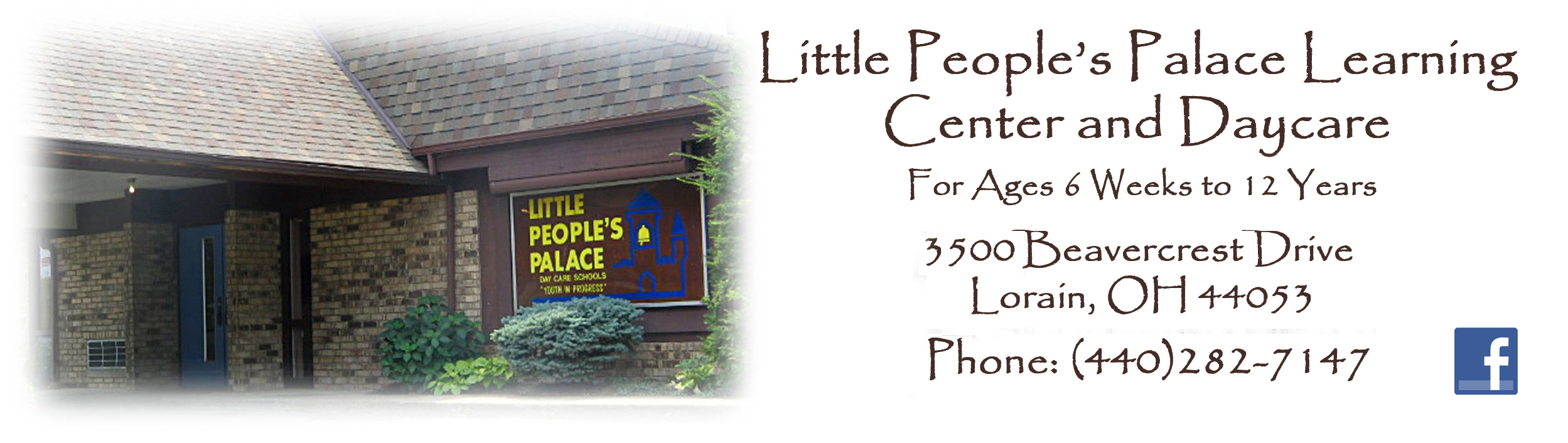 LITTLE PEOPLE'S PALACE
