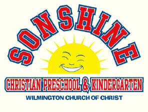 SONSHINE CHRISTIAN PRESCHOOL AND KINDERGARTEN