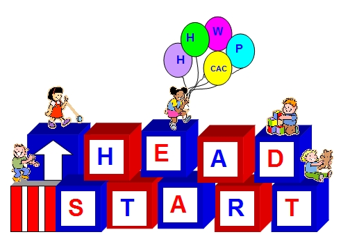 WINFIELD CHILD DEVELOPMENT CENTER HEAD START