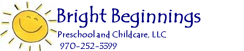 BRIGHT BEGINNINGS, LLC