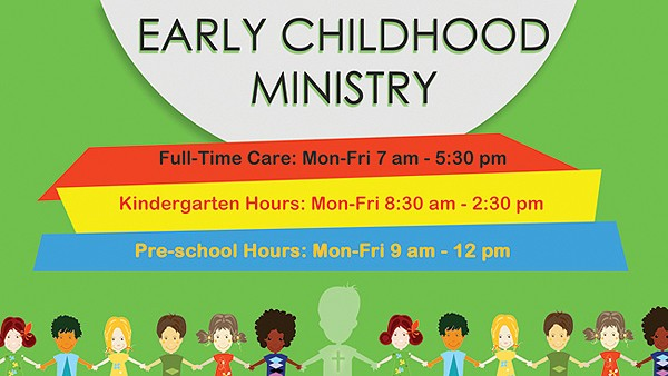 Gloria Dei Early Childhood Program