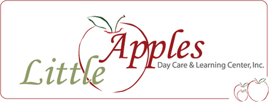 Little Apples Day Care & Learning Center