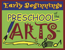 PRESCHOOL OF THE ARTS - TOLLAND