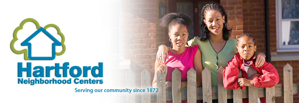 HARTFORD NEIGHBORHOOD CENTERS INC.