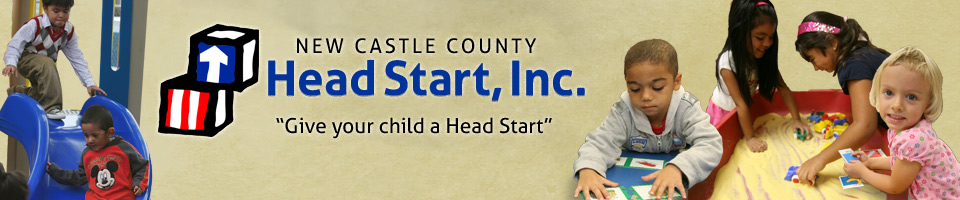 NCC HEAD START, INC. MARSHALLTON
