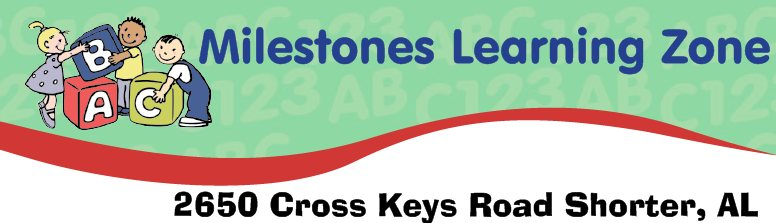 MILESTONES LEARNING ZONE