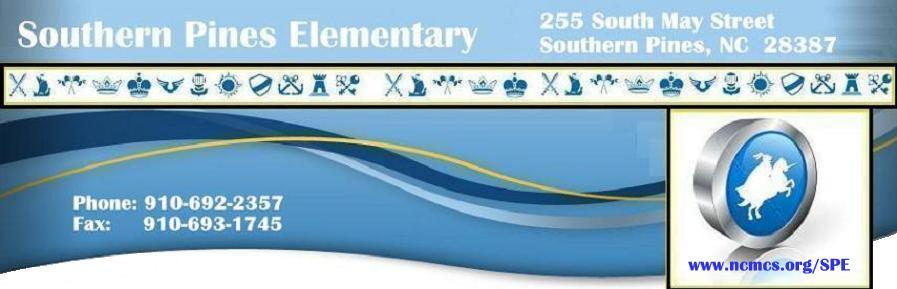 SOUTHERN PINES ELEMENTARY AFTERSCHOOL PROGRAM