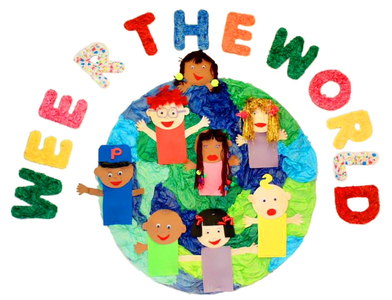 WEE R THE WORLD EARLY LEARNING CTR INC