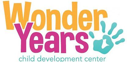Wonder Years Child Development Center