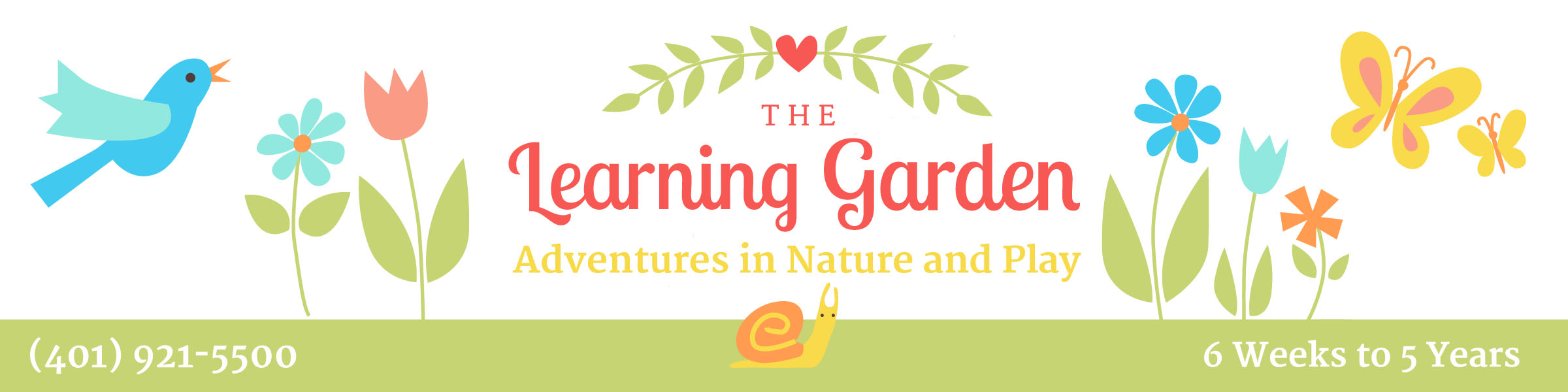The Learning Garden, Inc.