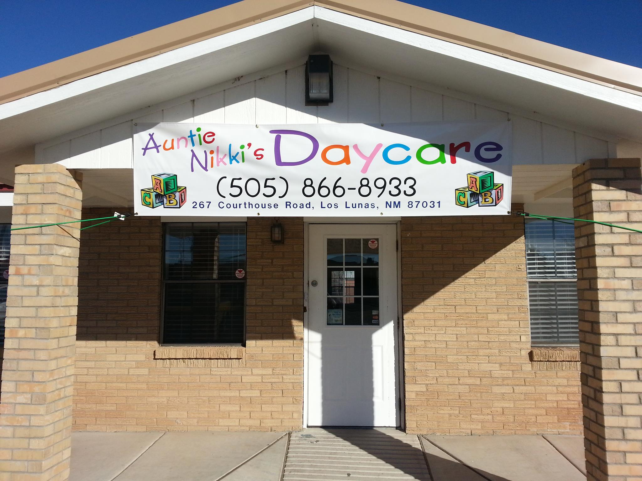Auntie Nikki's Day Care LLC