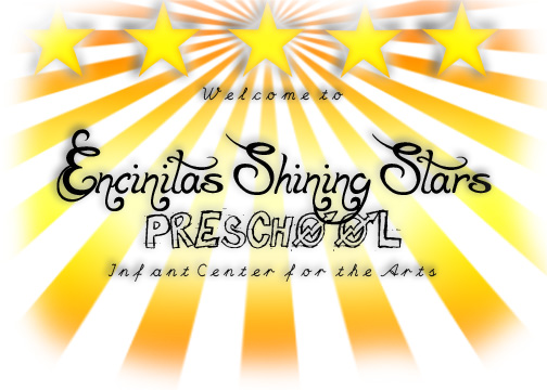 ENCINITAS SHINING STARS-INFANT