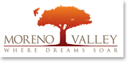 CITY OF MORENO VALLEY SUNNUMEAD-A CHILD'S PLACE