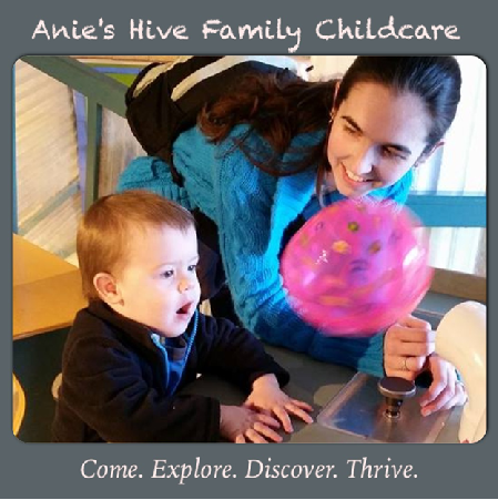 Anie's Hive Family Childcare