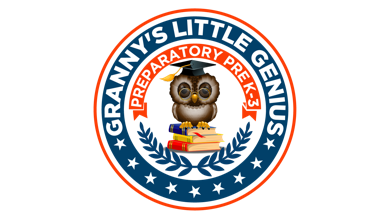 Granny's Little Genius Preparatory Program