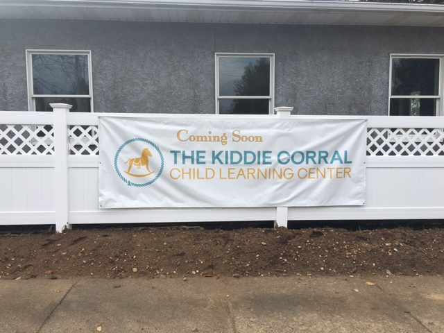 The Kiddie Corral Child Learning Center