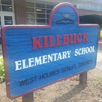 KILLBUCK ELEMENTARY SCHOOL