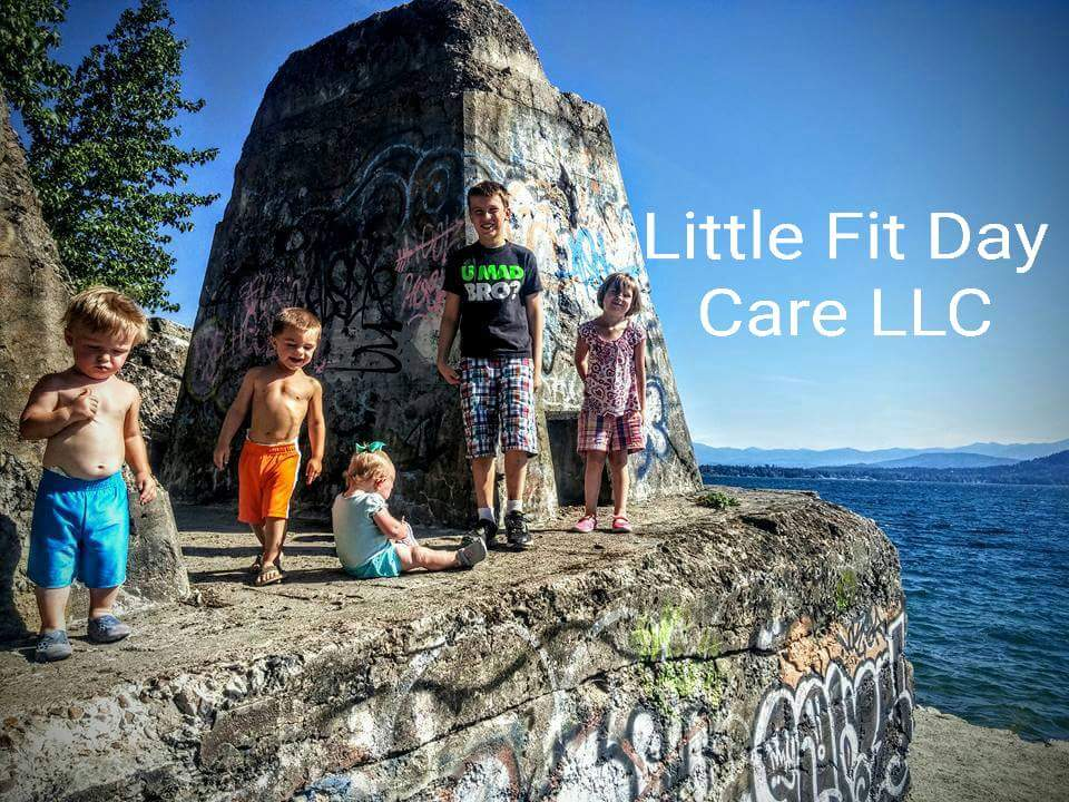 Little Fit Daycare LLC