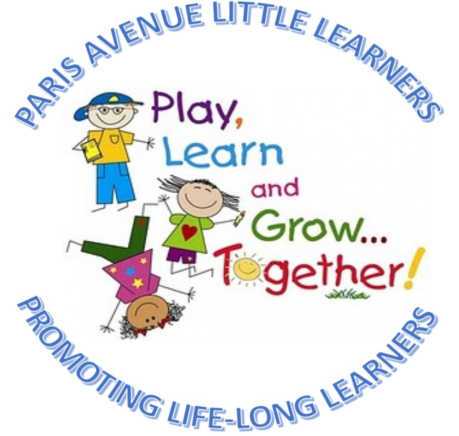 Paris Avenue Little Learners