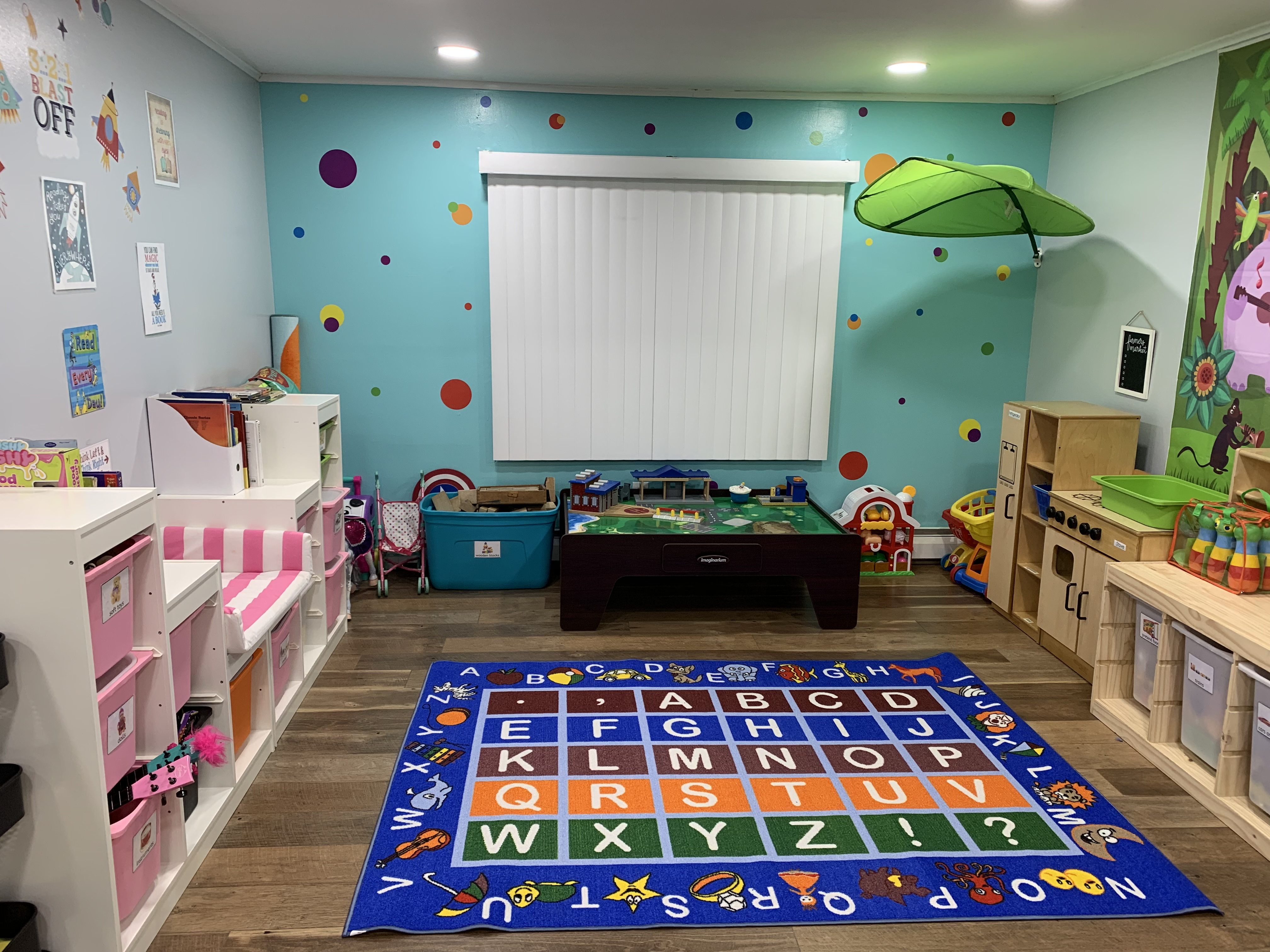 Learning Ladder Family Daycare