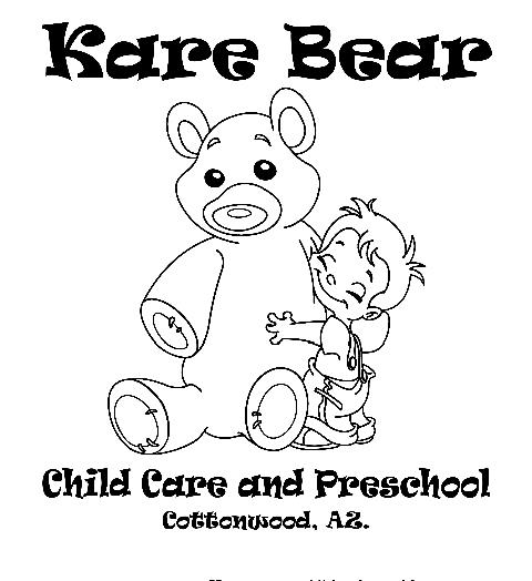 KARE BEAR CHILD CARE CENTER