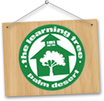 PALM DESERT LEARNING TREE CENTER, INC., THE