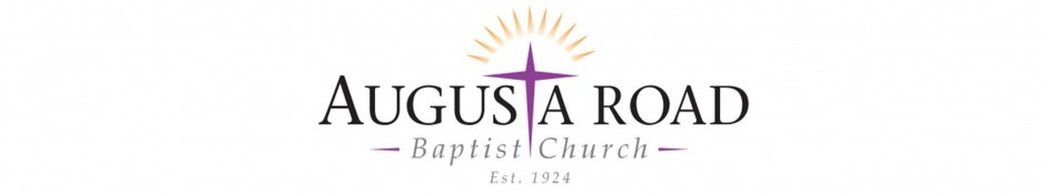 Augusta Road Baptist Church Weekday Education