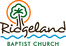 Ridgeland Baptist Church Child Care Ministry