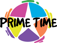 LAKESHORE PRIME TIME FOR KIDS