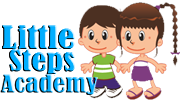 LITTLE STEPS ACADEMY