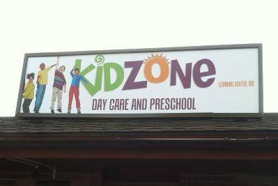 Kidzone Learning Center, Inc.