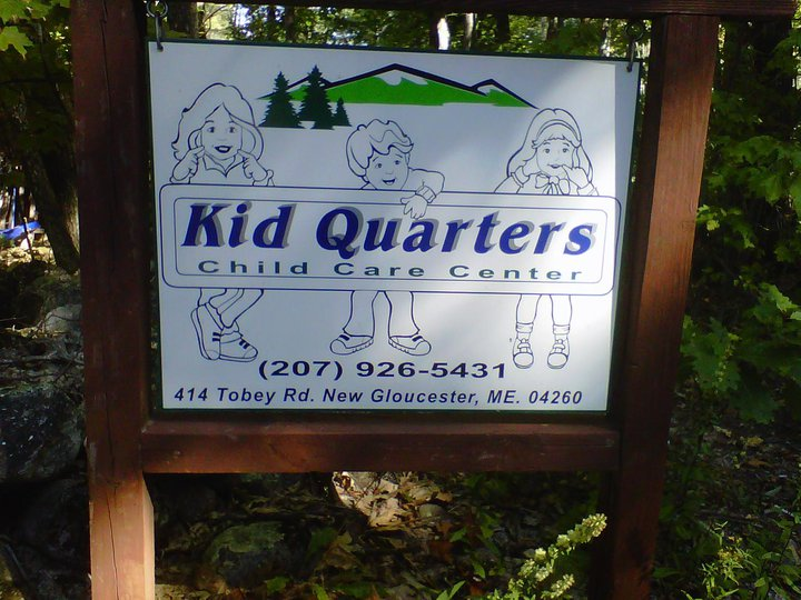 Kid Quarters Child Care Center