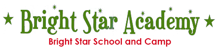 Bright Star Academy Inc.