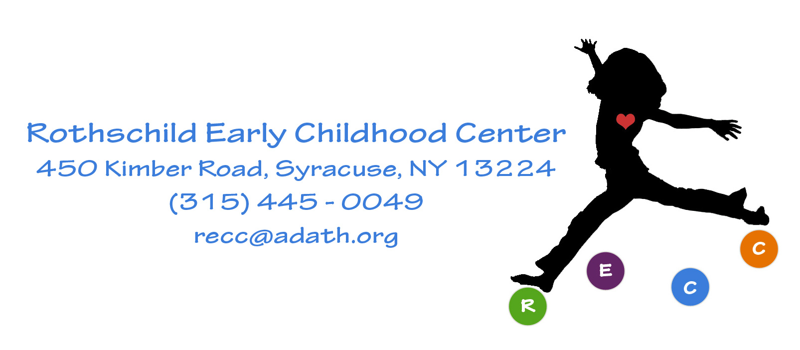 Temple Adath Rothschild Early Childhood Center