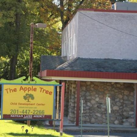 The Apple Tree Child Development Center