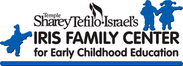 Temple Sharey Tefilo- Israel's Iris Family Ctr Early Childhoo