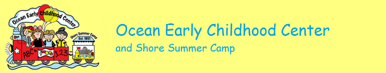Ocean Early Childhood Center