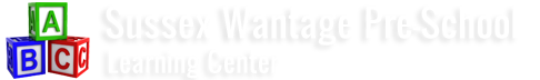 Sussex-Wantage Preschool Learning Center