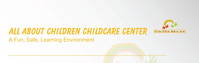 ALL ABOUT CHILDREN DAYCARE CENTER