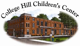 COLLEGE HILL CHILDREN'S CENTER