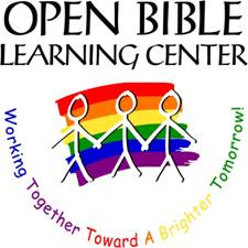 OPEN BIBLE LEARNING CENTER