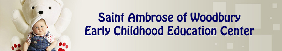 Saint Ambrose of Woodbury Early Childhood Education Center