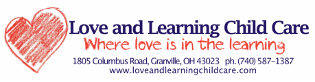 LOVE AND LEARNING CHILDCARE CENTER, LLC