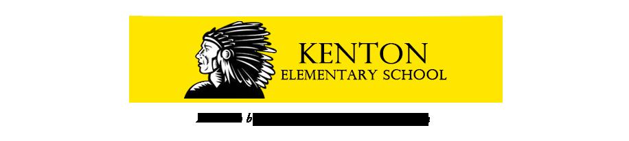 KENTON ELEMENTARY PRE-K