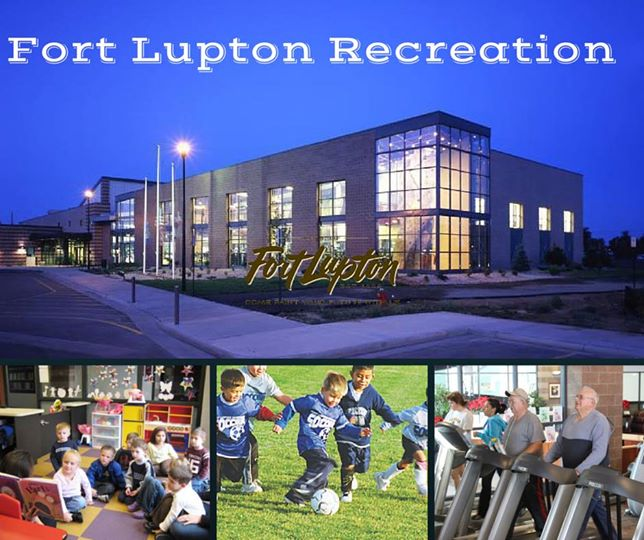 Fort Lupton Recreation Center