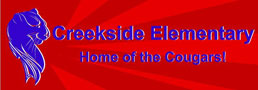 Creekside Elementary Extended Child Services